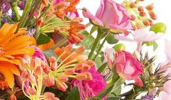 Code promo interflora pour un bouquet de mariée unique