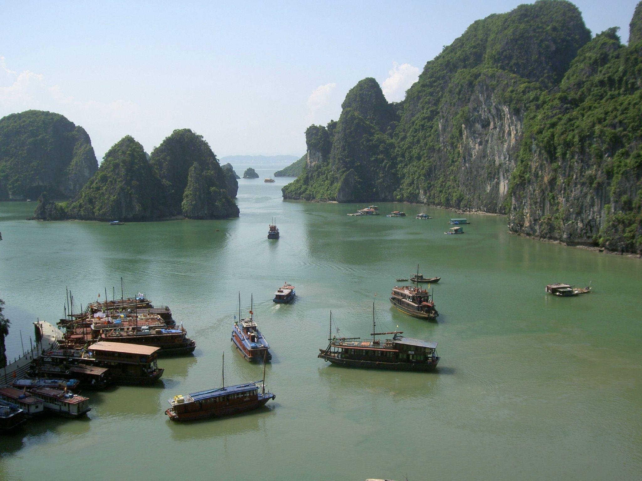 Dépaysement garanti avec vietnamvo.com
