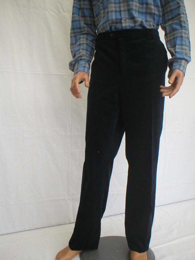 taille pantalon homme des diff rences entre les states et. Black Bedroom Furniture Sets. Home Design Ideas