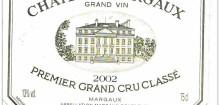Les premiers grands crus, les meilleurs vins