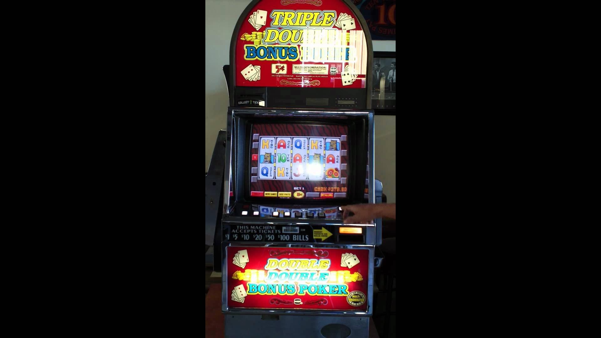 Le casino en ligne et tout ce qui tourne autour du sujet