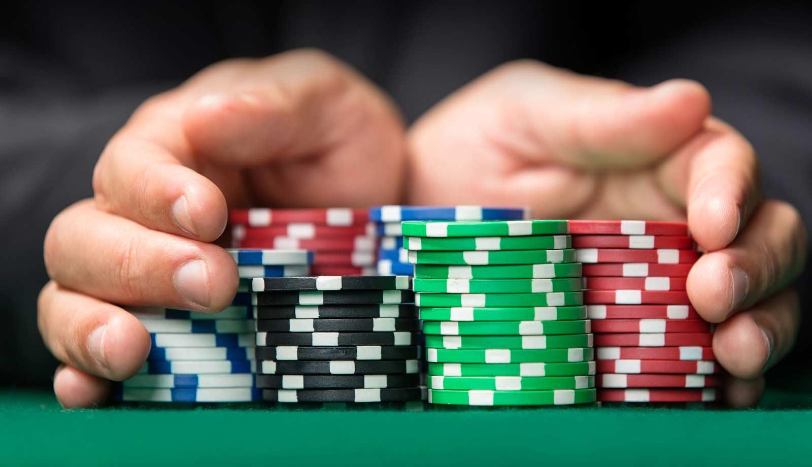 Casino en ligne : jouer facilement et s'enrichir rapidement