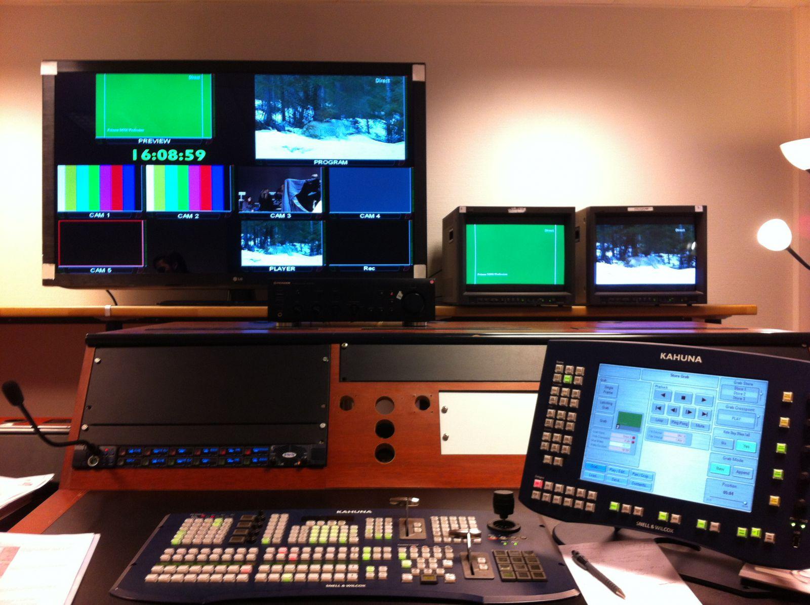 Formation audiovisuel: devenez des pro