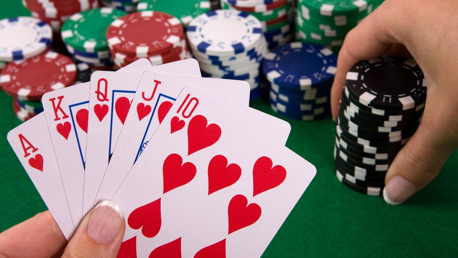 Laissez-vous emporter par l'ambiance des casino en ligne