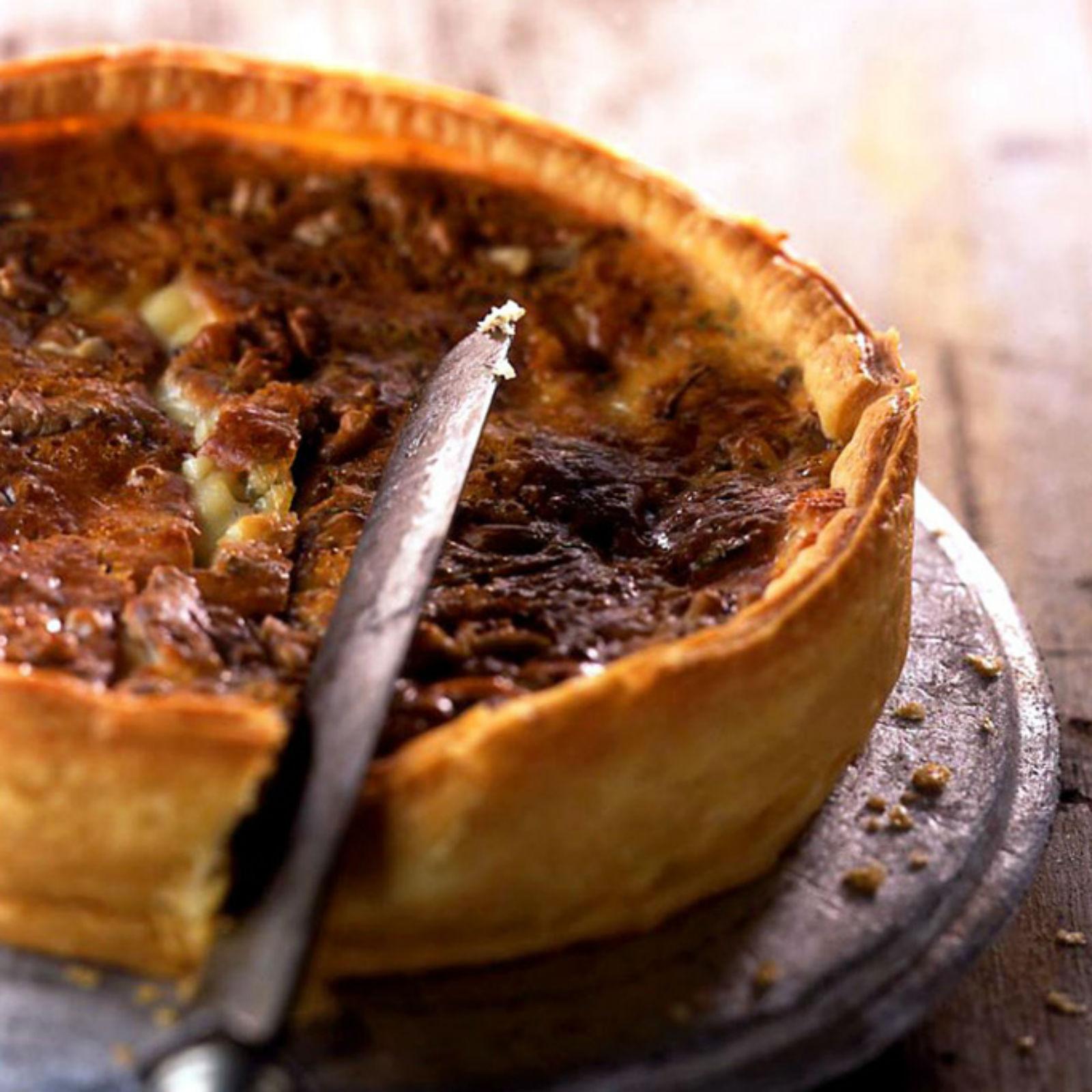 Recette quiche lorraine : je trouve mon inspiration sur les blogs de cuisine