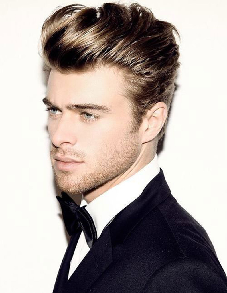 Coupe cheveux homme tuto