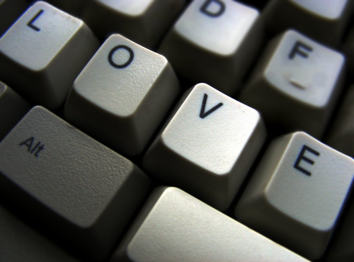 Sites pour rencontrer l'amour : il en existe des centaines sur le web