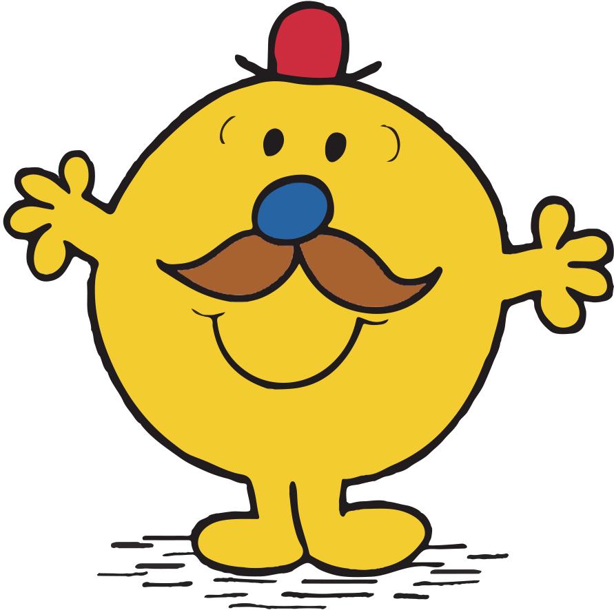 Le site web parodique golden moustache atteint des sommets - Moustache dessin ...