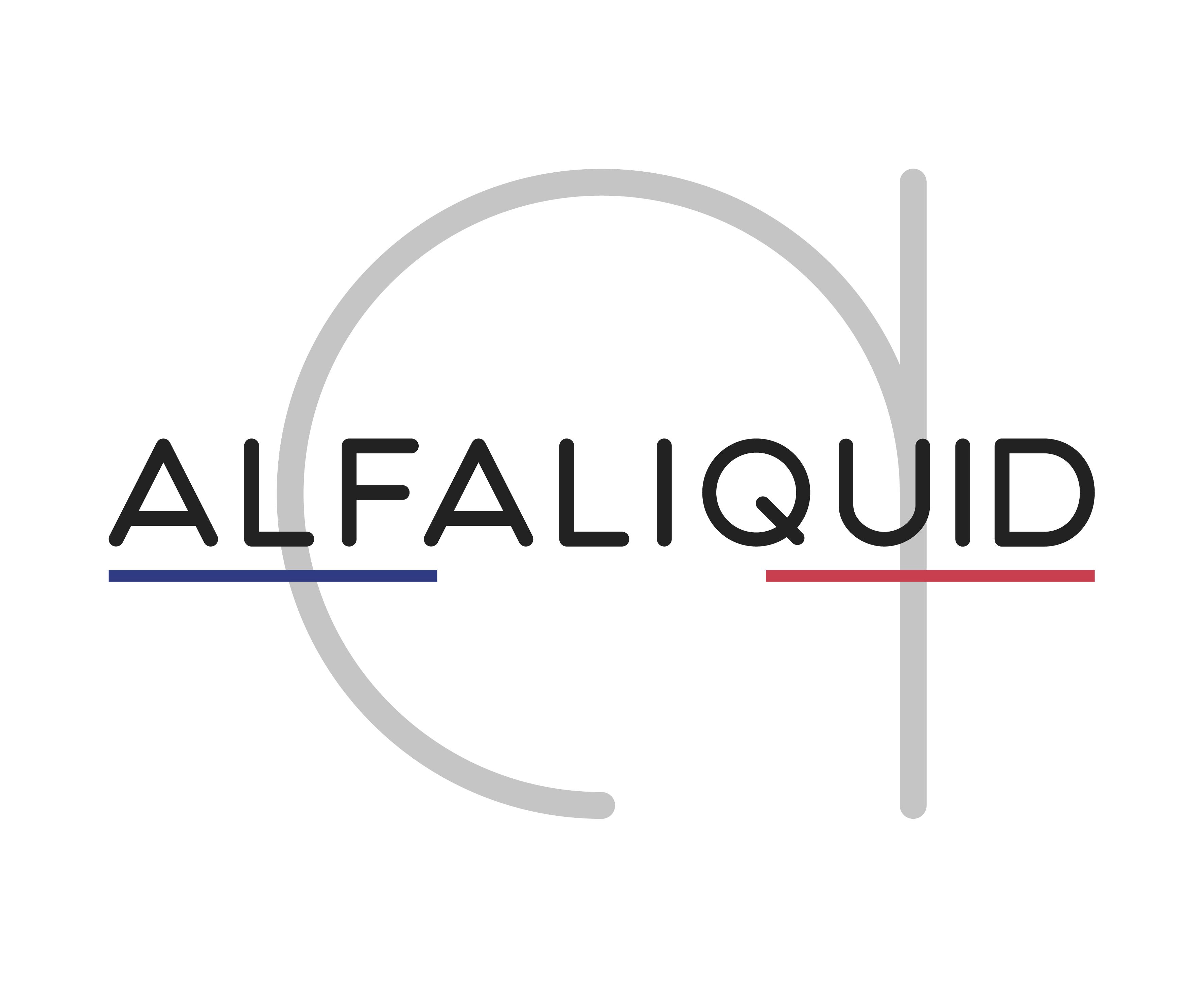 Alfaliquid, l'une des marques que je préfère