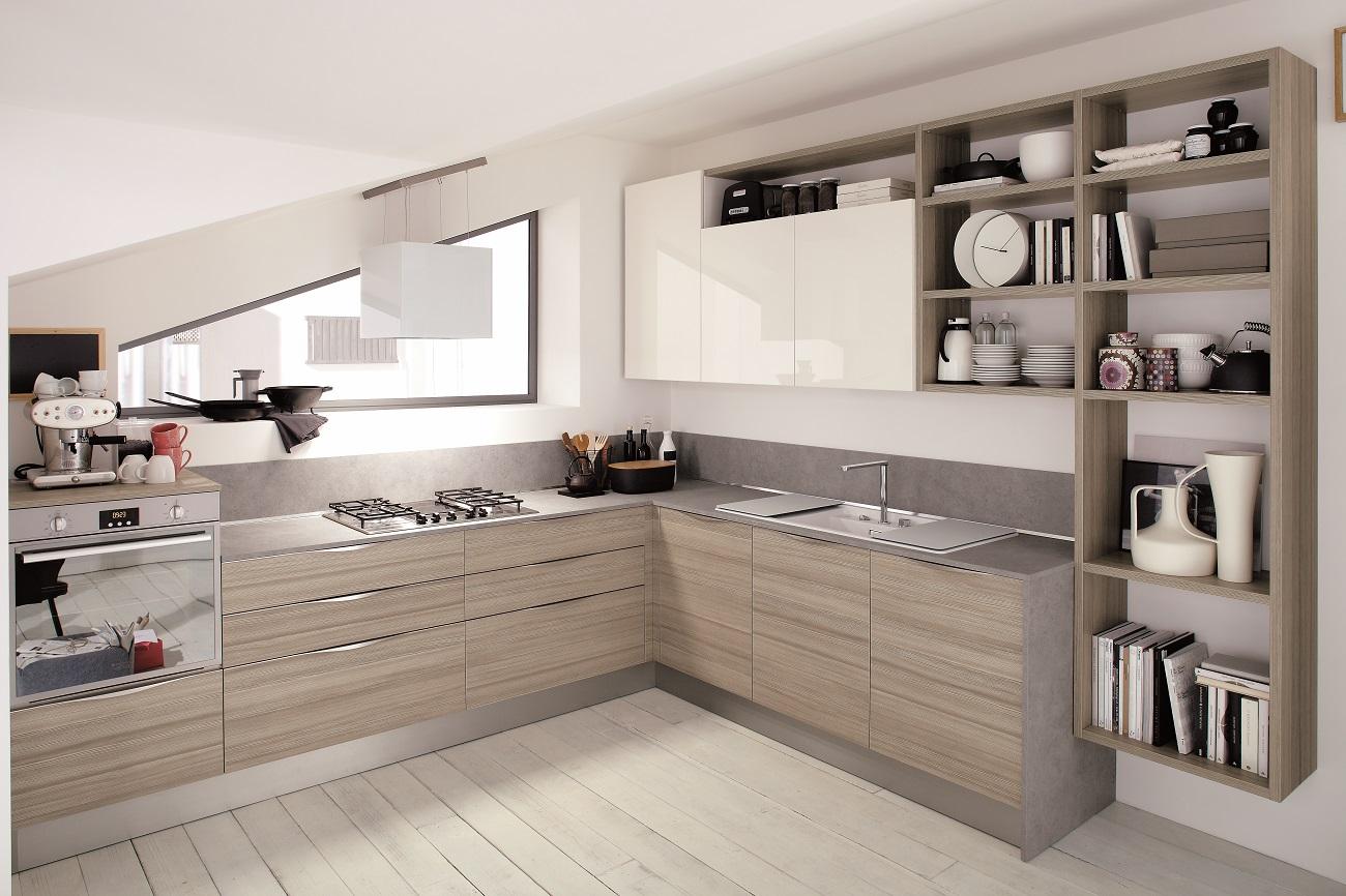 comment nettoyer une cuisine laqu e. Black Bedroom Furniture Sets. Home Design Ideas