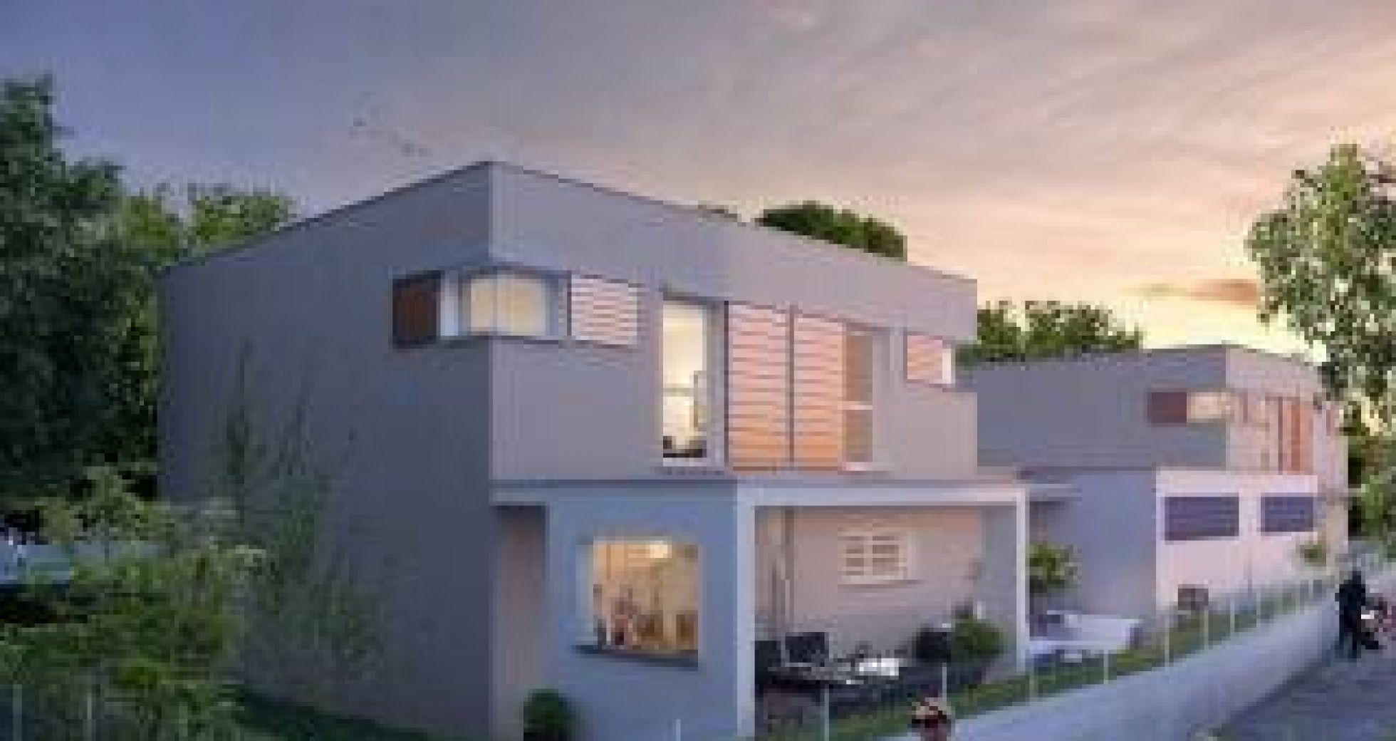 Programme immobilier montpellier la dcouverte du ptz with for Droit au ptz