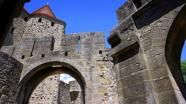 Quand faut-il louer pour des vacances à Carcassonne