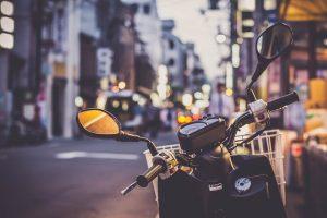 Assurance temporaire scooter 50