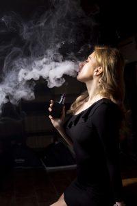 peut on recycler une cigarette electronique